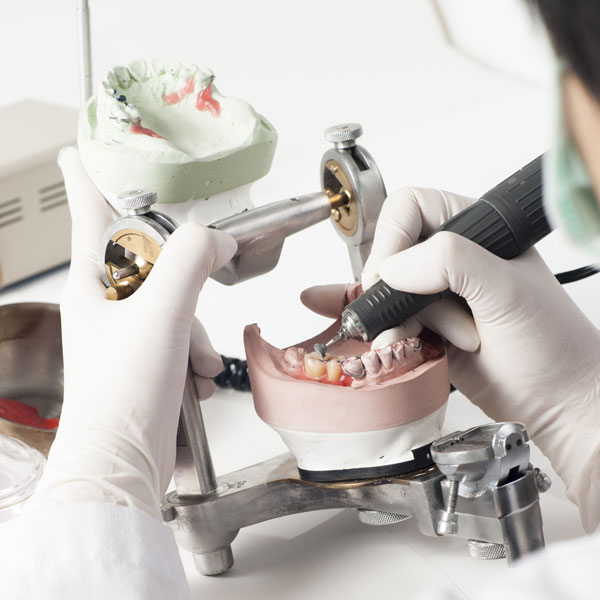 small labs benefiting from dental lab software